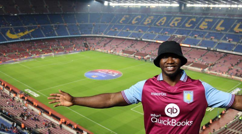 FC Barcelona – ściąga kibica