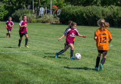 Dziecięce kluby piłkarskie