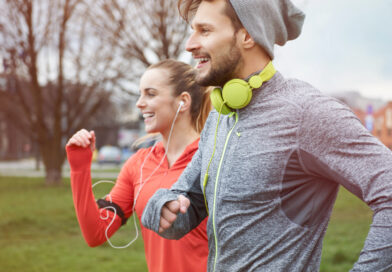 Dieta dla aktywnych fizycznie